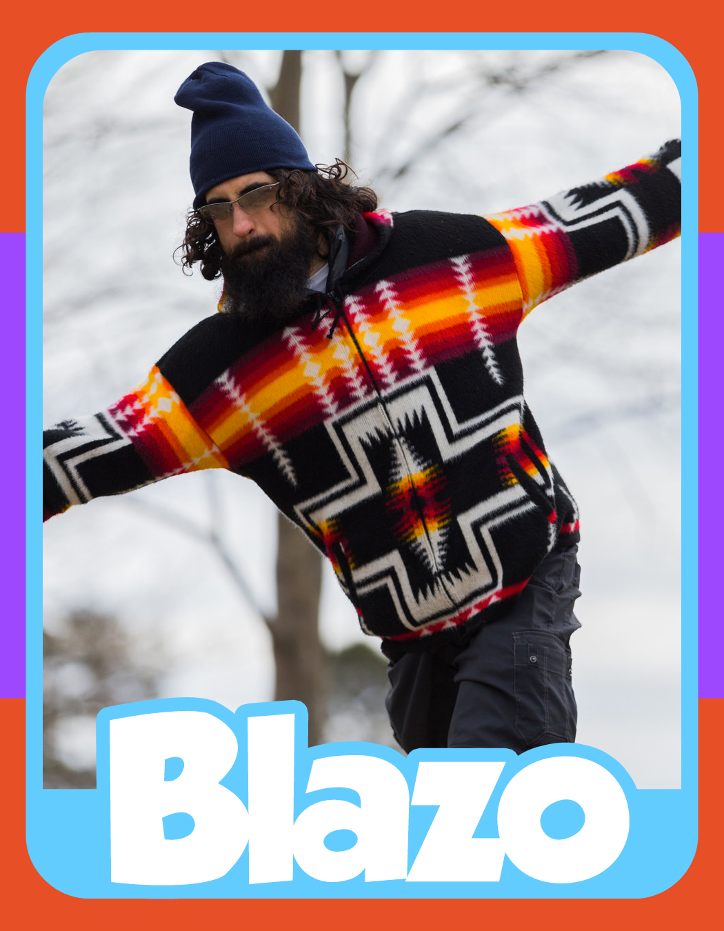 Blazo - This mythical man is both an actual person and a part of Clan Blazo. Rarely in one place for long, we were lucky to have him for our inaugural season. Posting 2 tournament wins and a second-place finish, Blazo has never missed a podium. This lefty possesses an almost wizard-like control of the disc and makes even the most difficult throws seem routine.