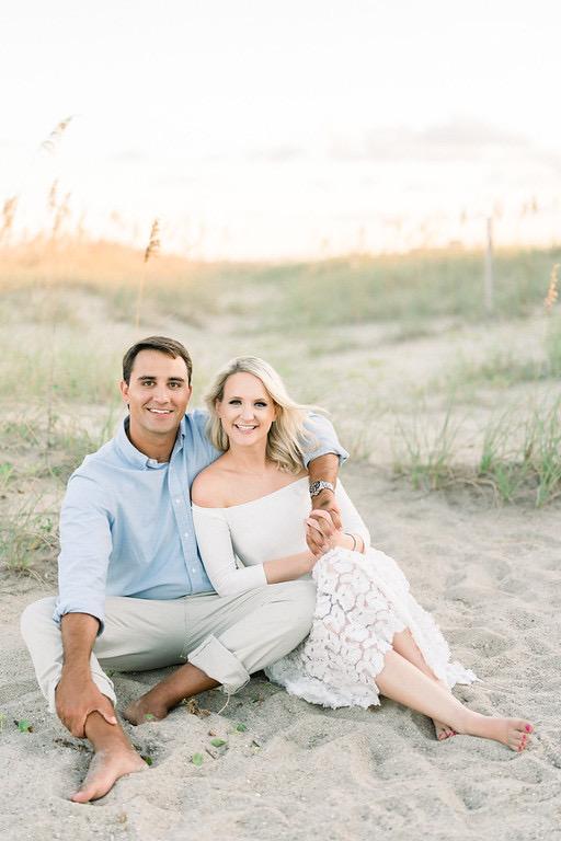 Caroline Rudolph & Nick Inchaustegui - Wedding on June 1, 2019
