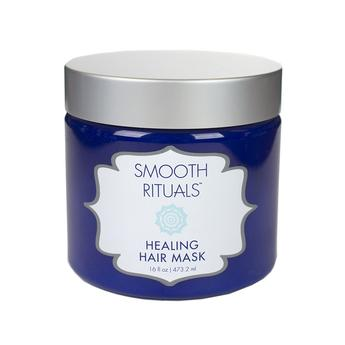 Smooth Rituals Healing Hair Mask  $55 | Weekly deep conditioning treatment for Keratin treated hair. Hydrates, nourishes, and helps protect from heat styling and external aggresors.