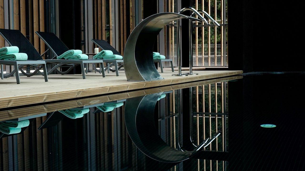5* Furnas Boutique Hotel -
