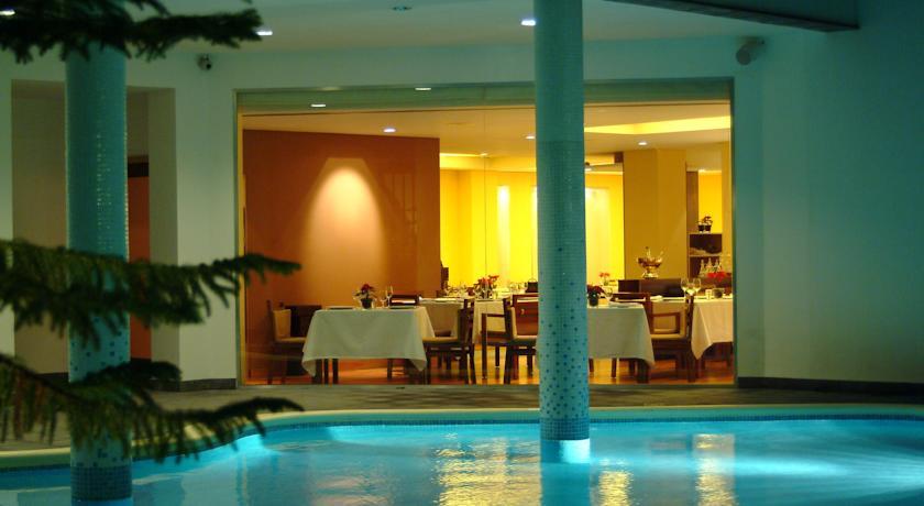 4* Hotel do Colegio -