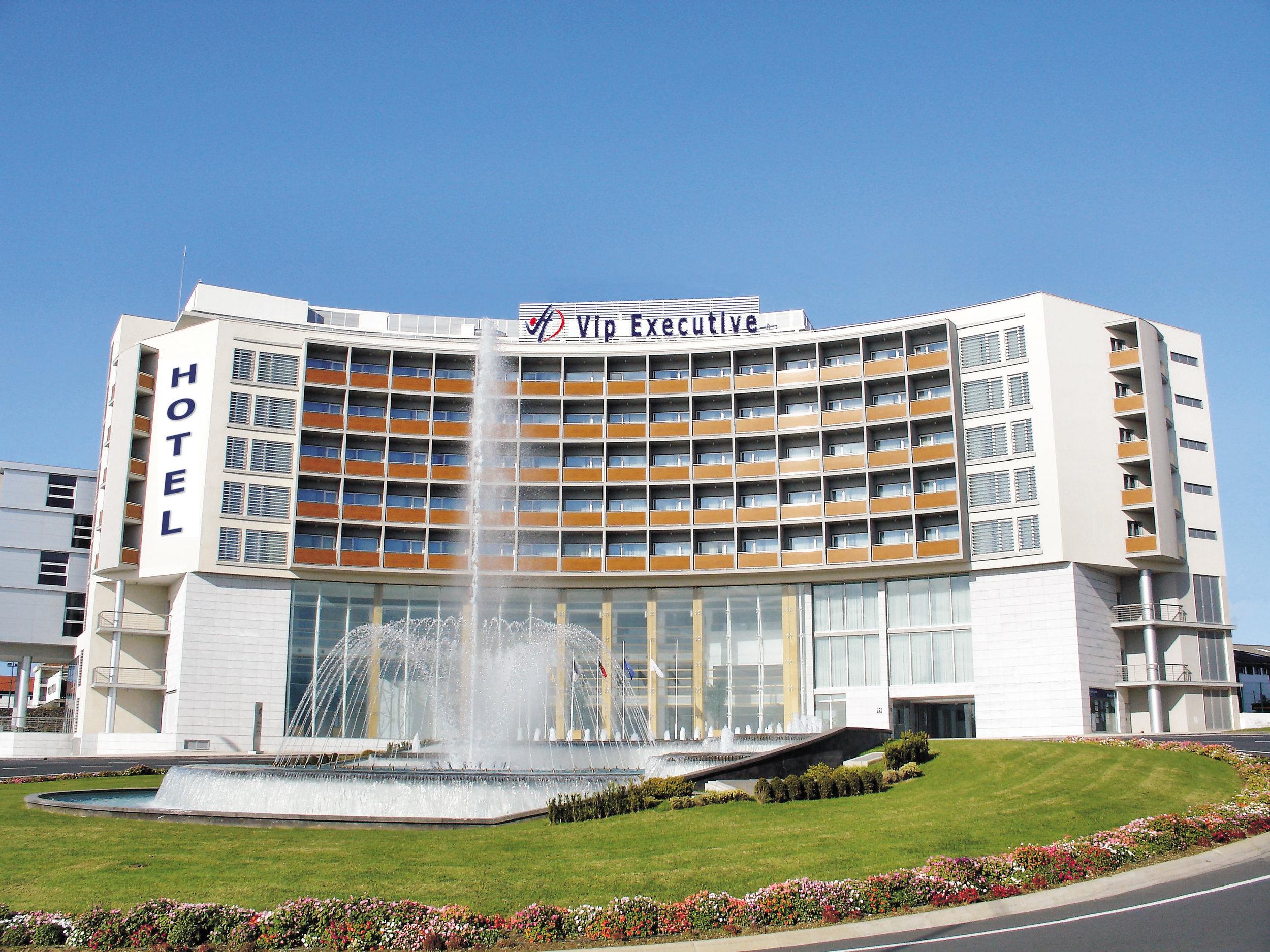 4* VIP Executive Azores Hotel - São Miguel