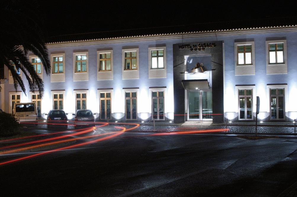 FACHADANOITE - Azores Connections.JPG