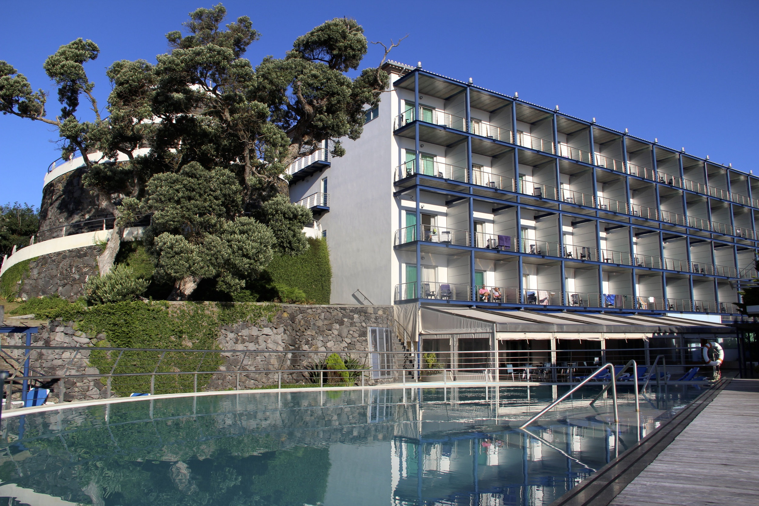 4* Hotel do Caracol - Terceira