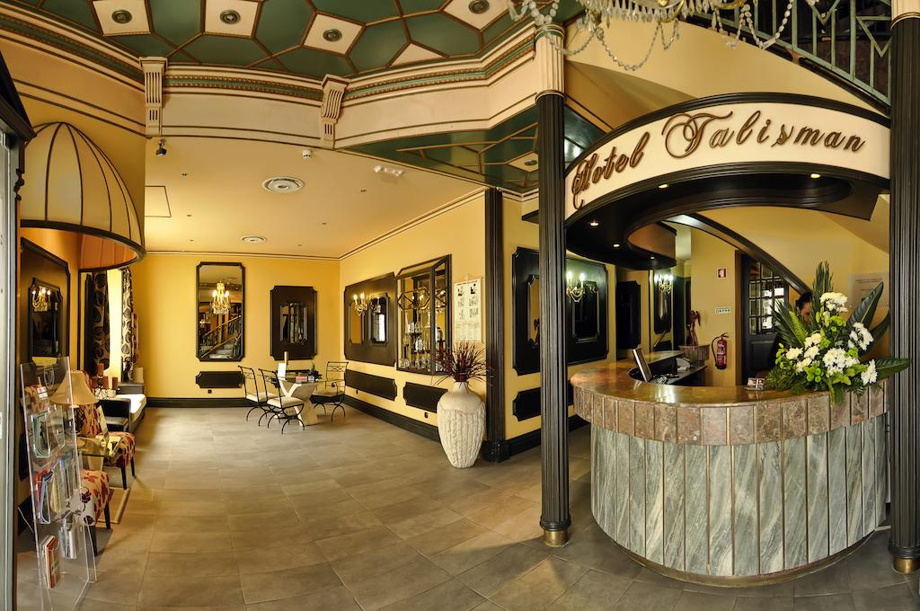 4* Talisman Hotel, Ponta Delgada.