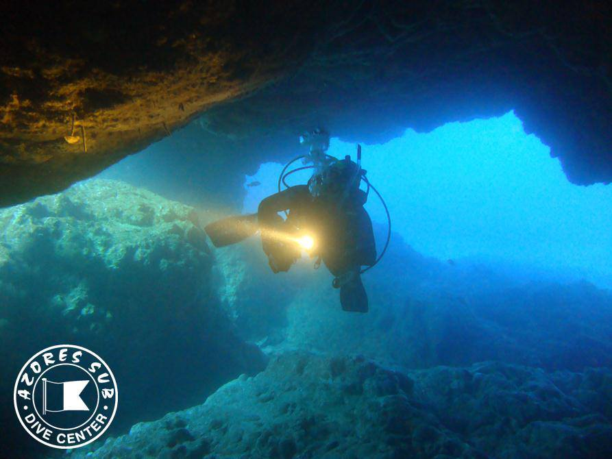 Sea Activities (Scuba Diving)