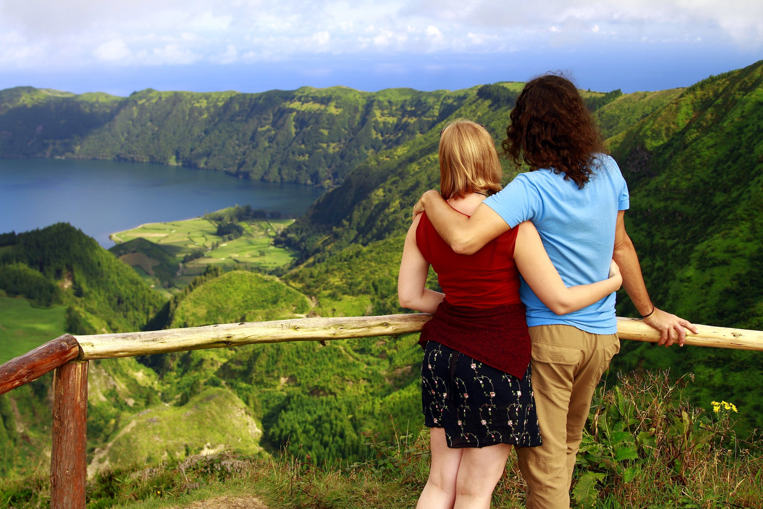 Azores Honeymoon Experience
