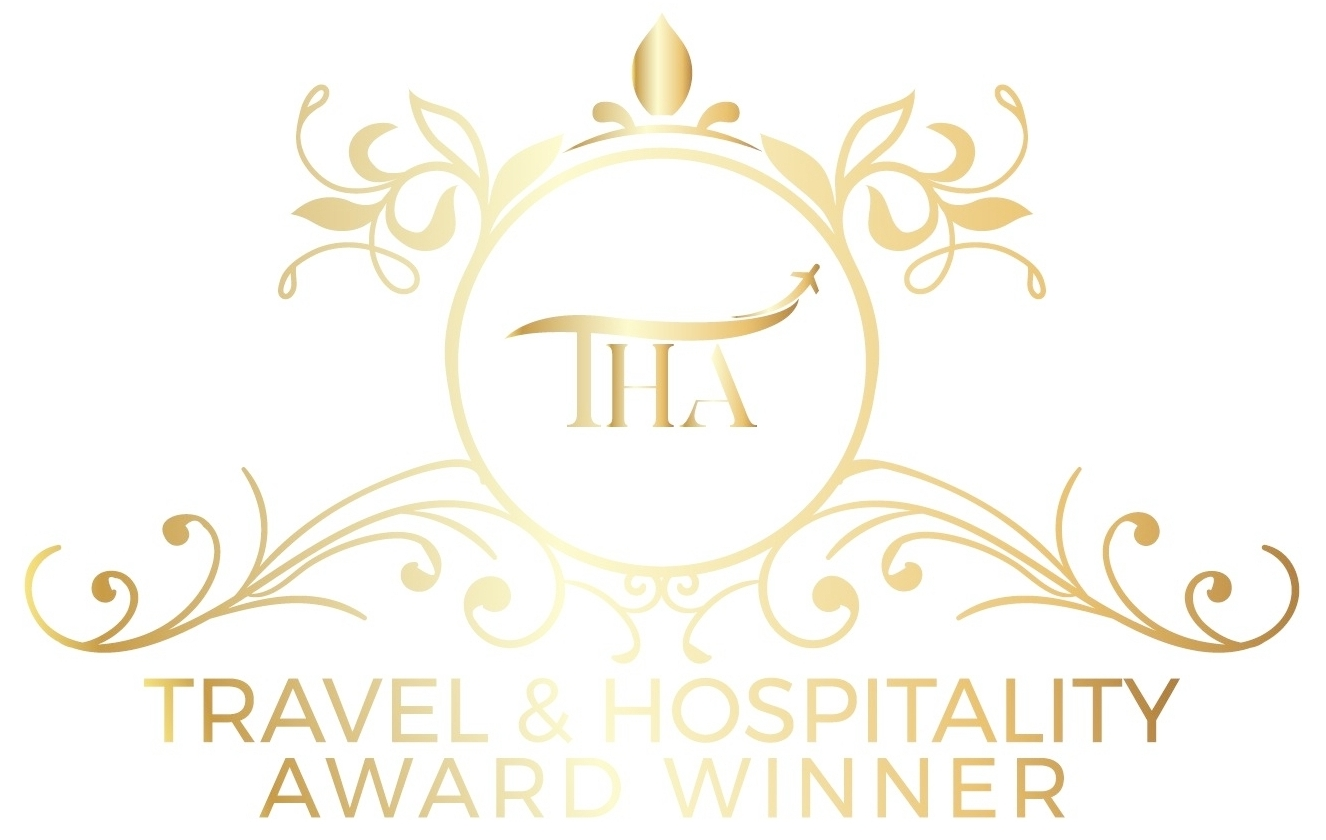 Travel And Hospitality Award Winner 2018