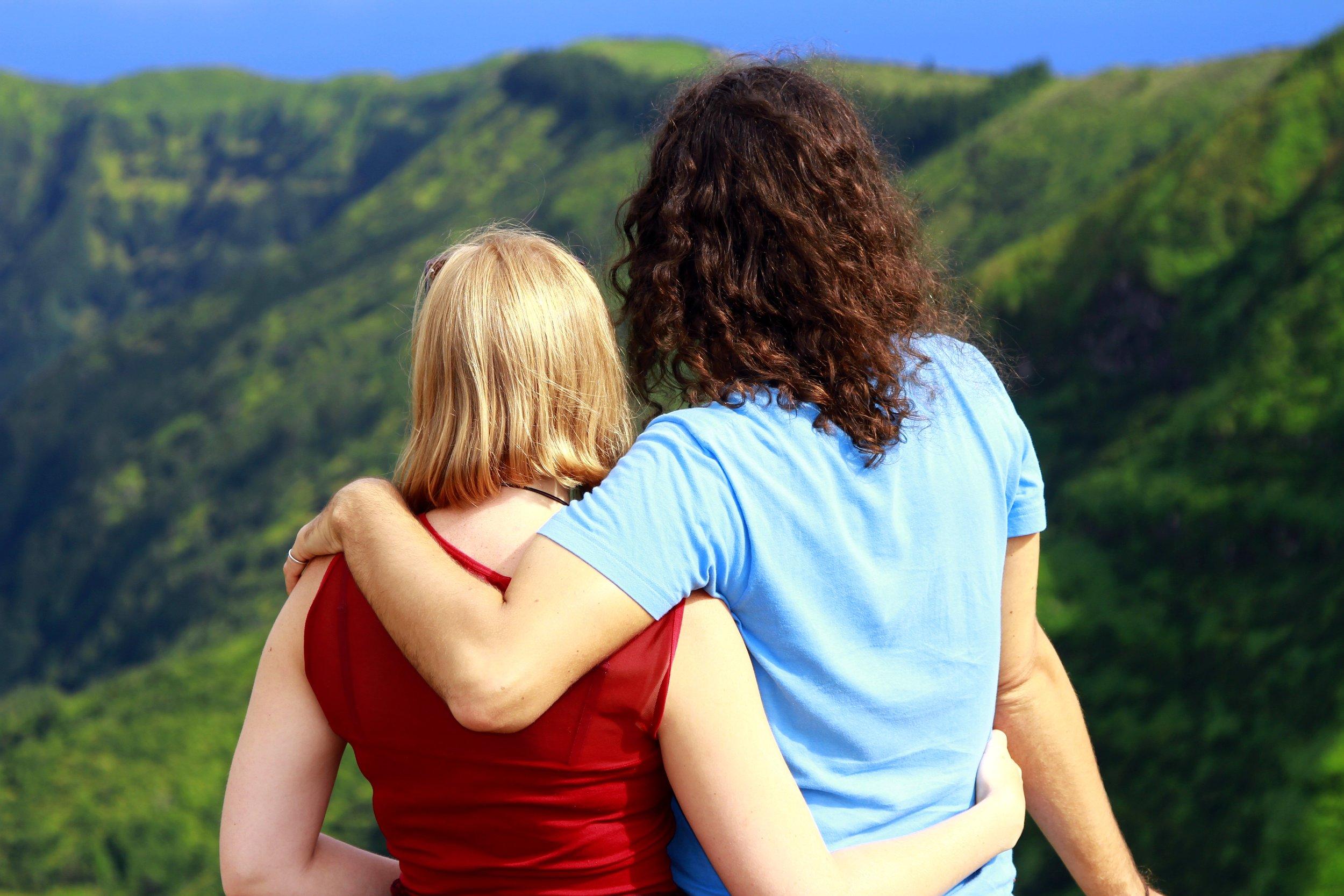 Honeymoon in Azores ⥤   -