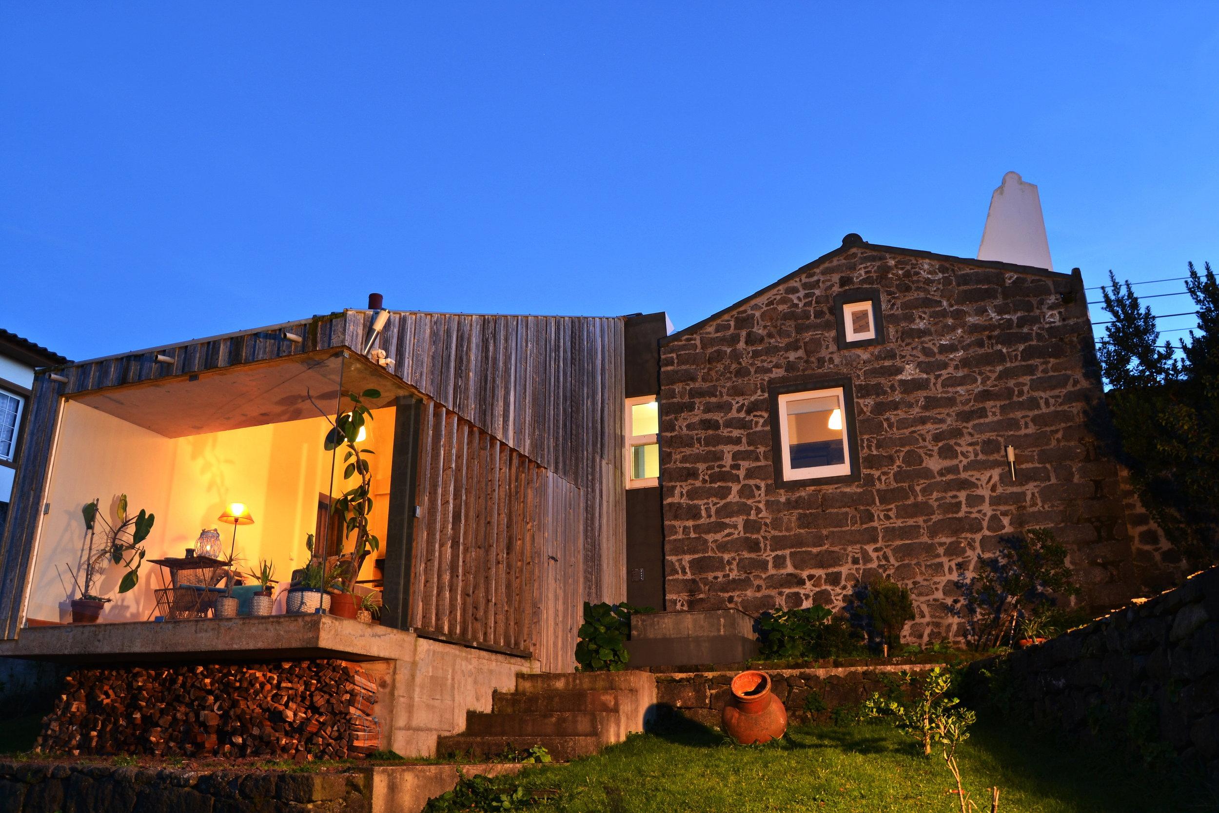 Casa da Talha - São Miguel
