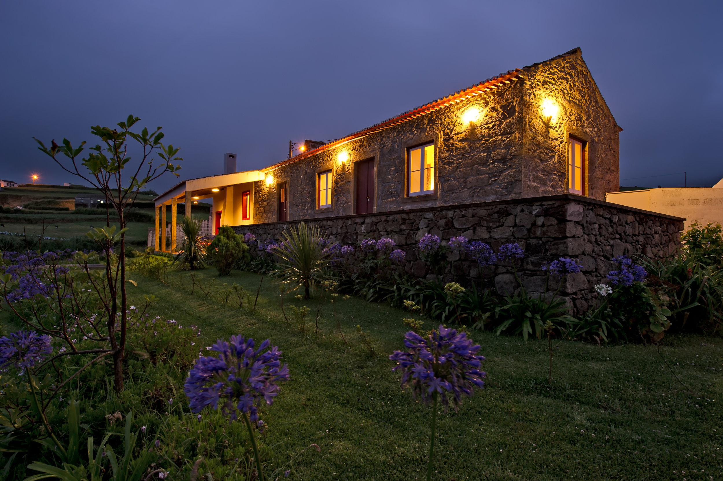 Azores Rustic Cottages - São Miguel