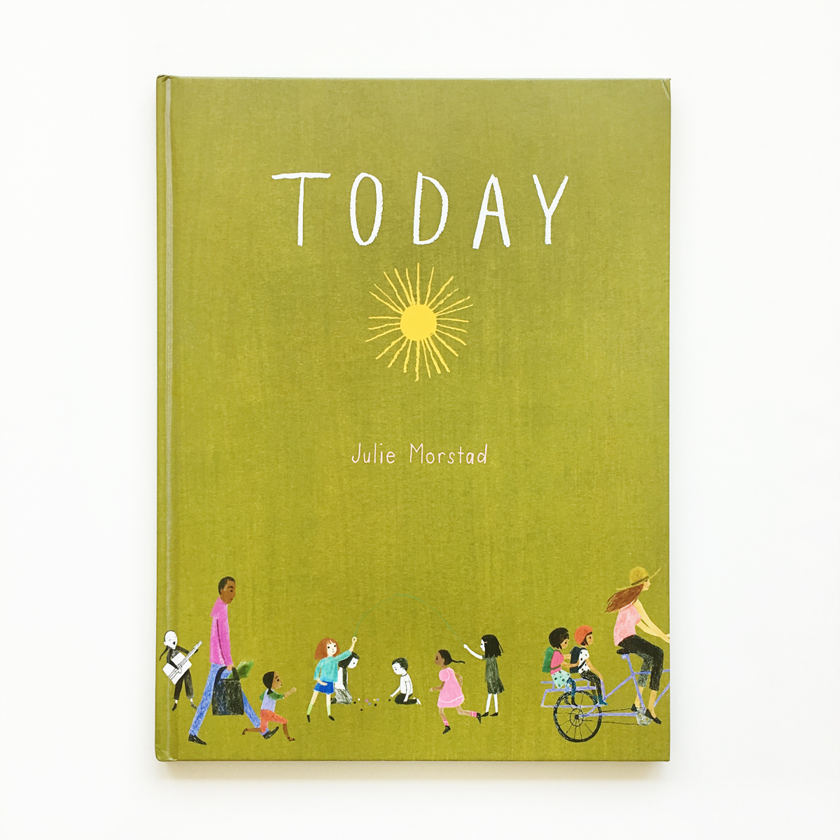 Today | Books For Diversity