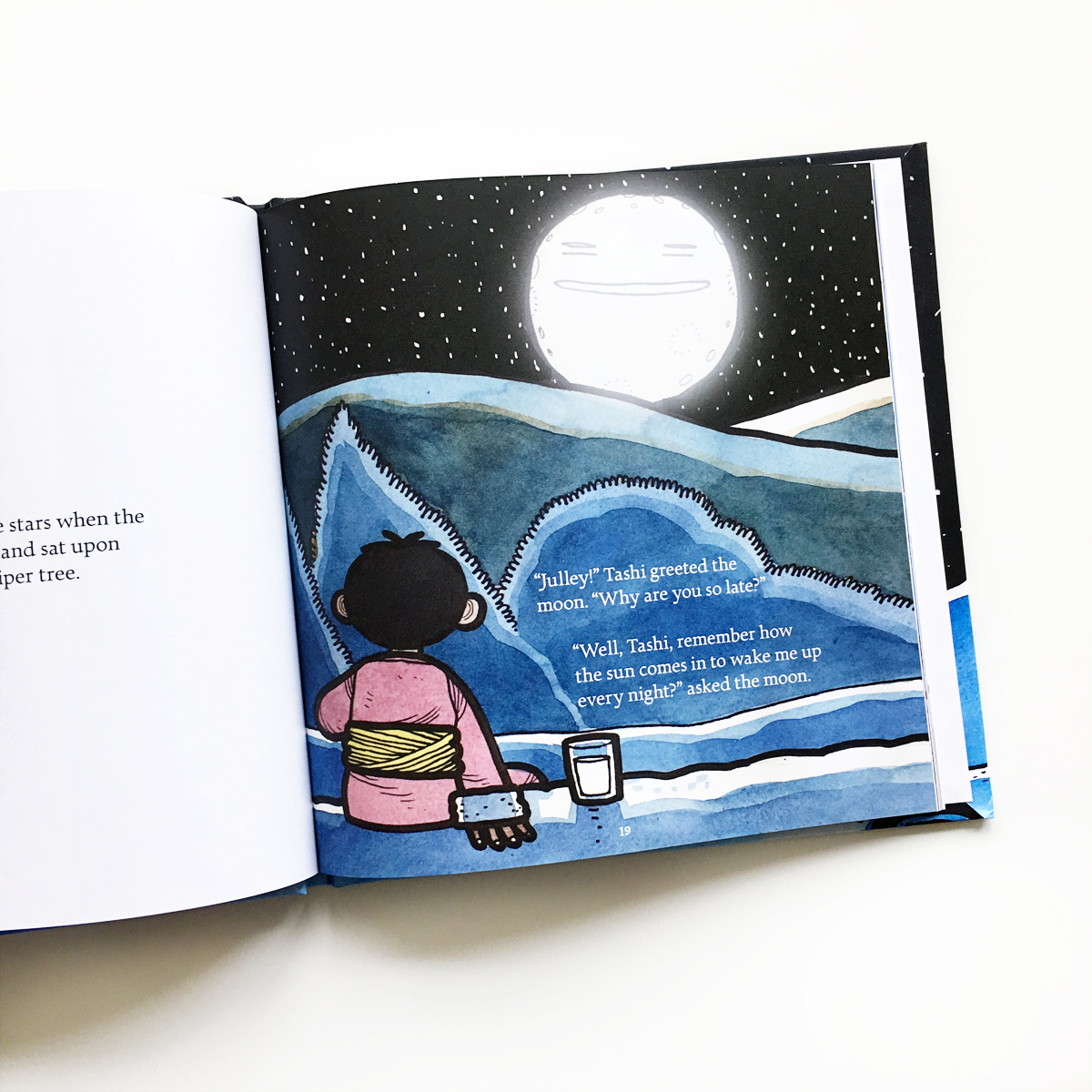 Milky Way | Books For Diversity