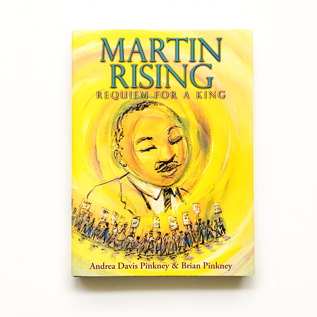 Martin Rising: Requiem for a King | Books For Diversity