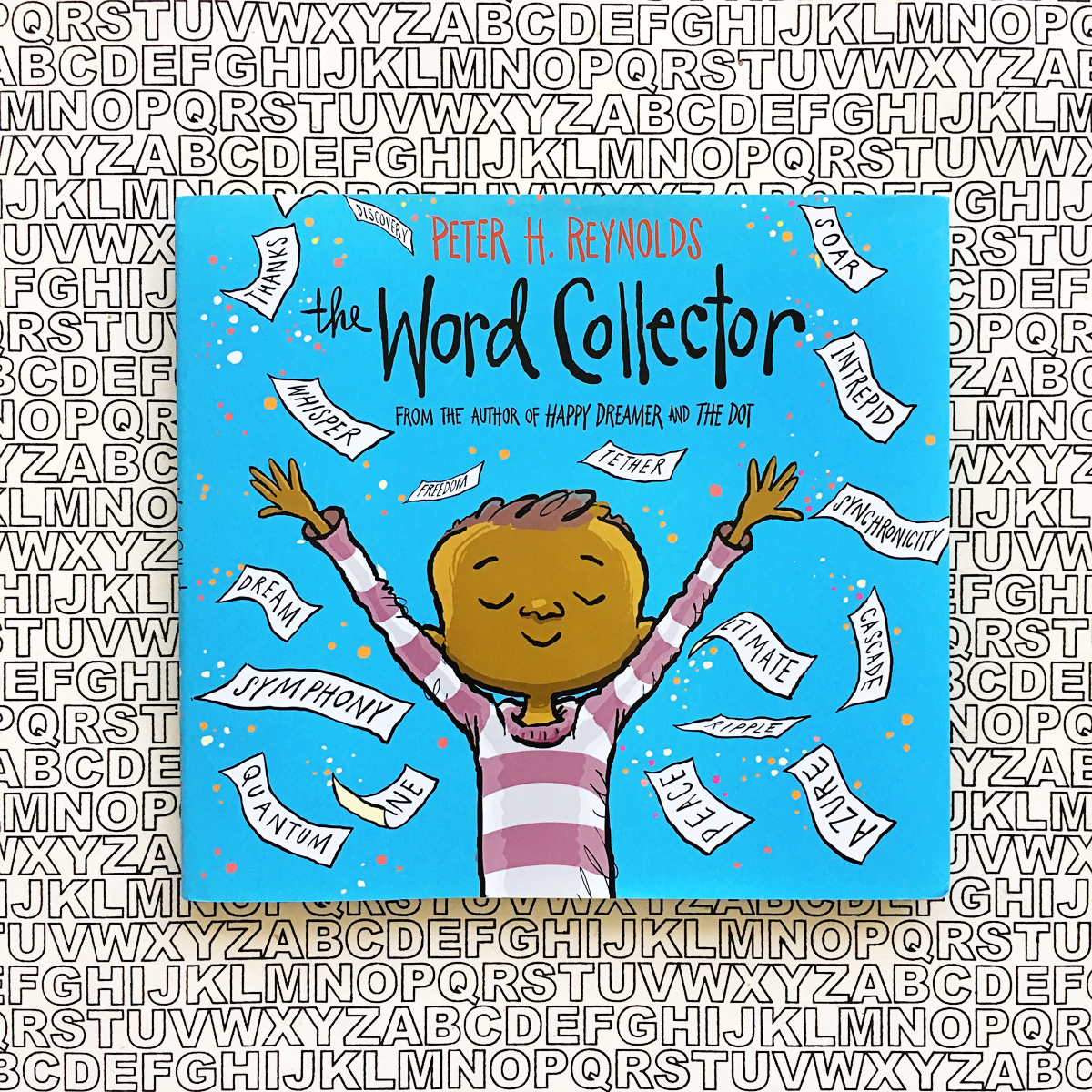 The Word Collector | Books For Diversity