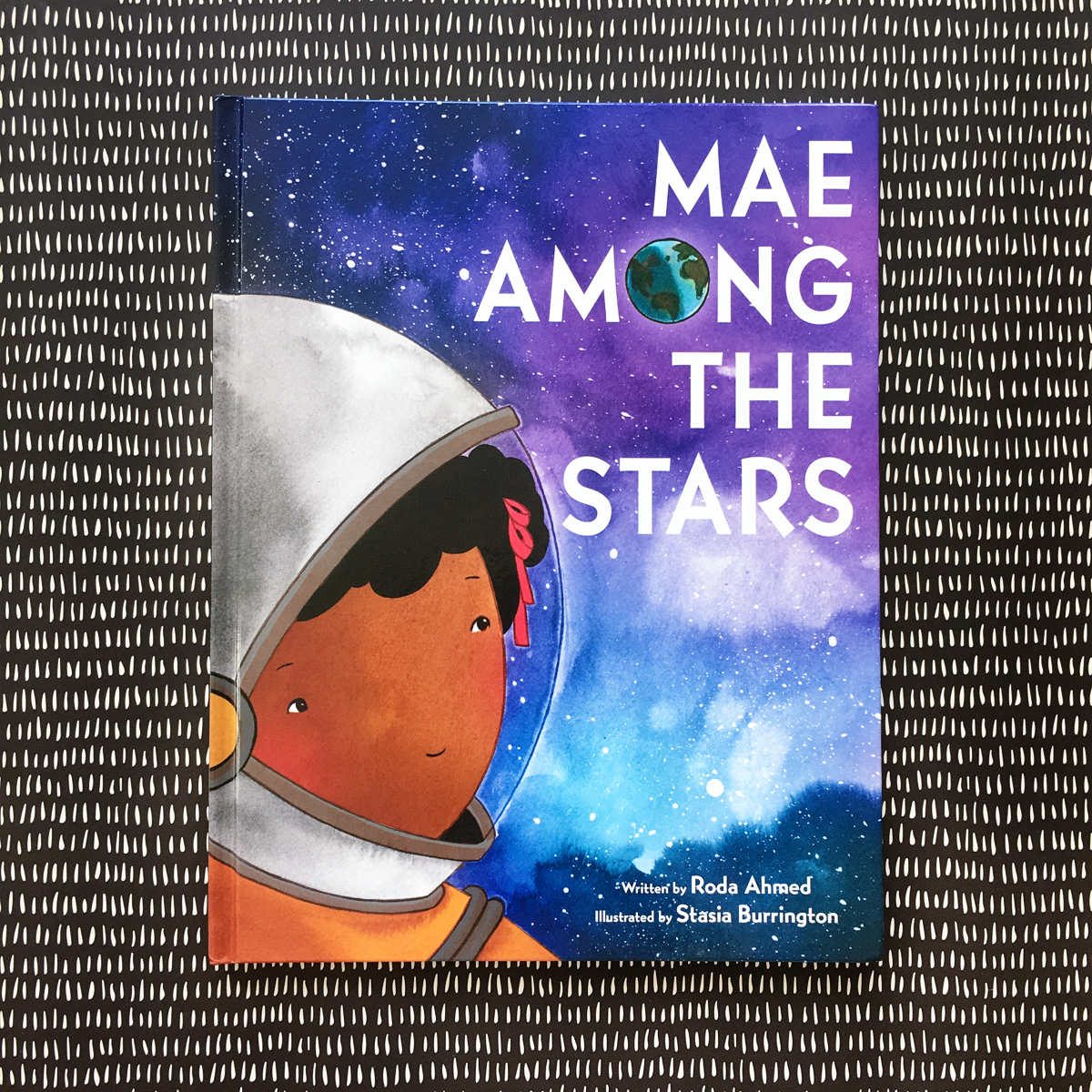 Mae Among the Stars   Books For Diversity