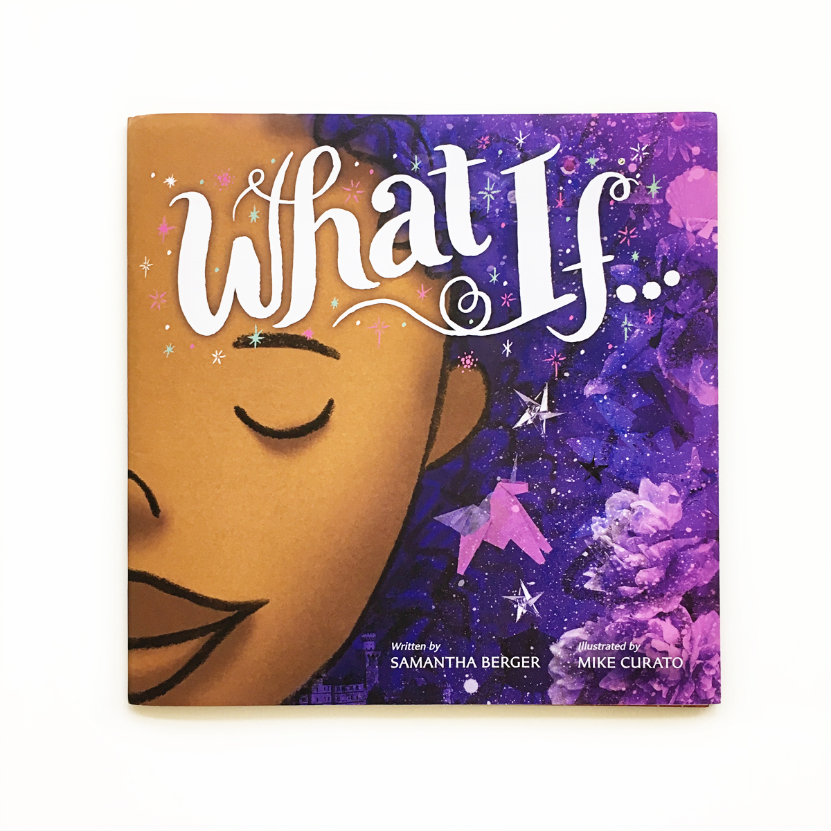 What If… | Books For Diversity