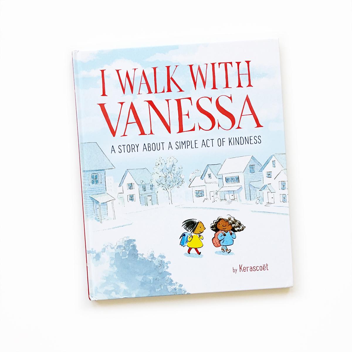 I Walk With Vanessa | Books For Diversity