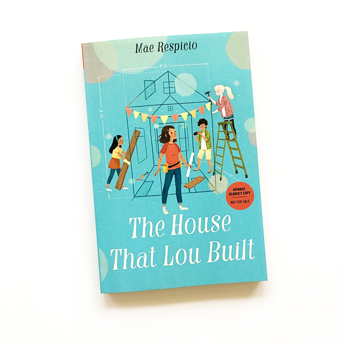 The House That Lou Built | Books For Diversity