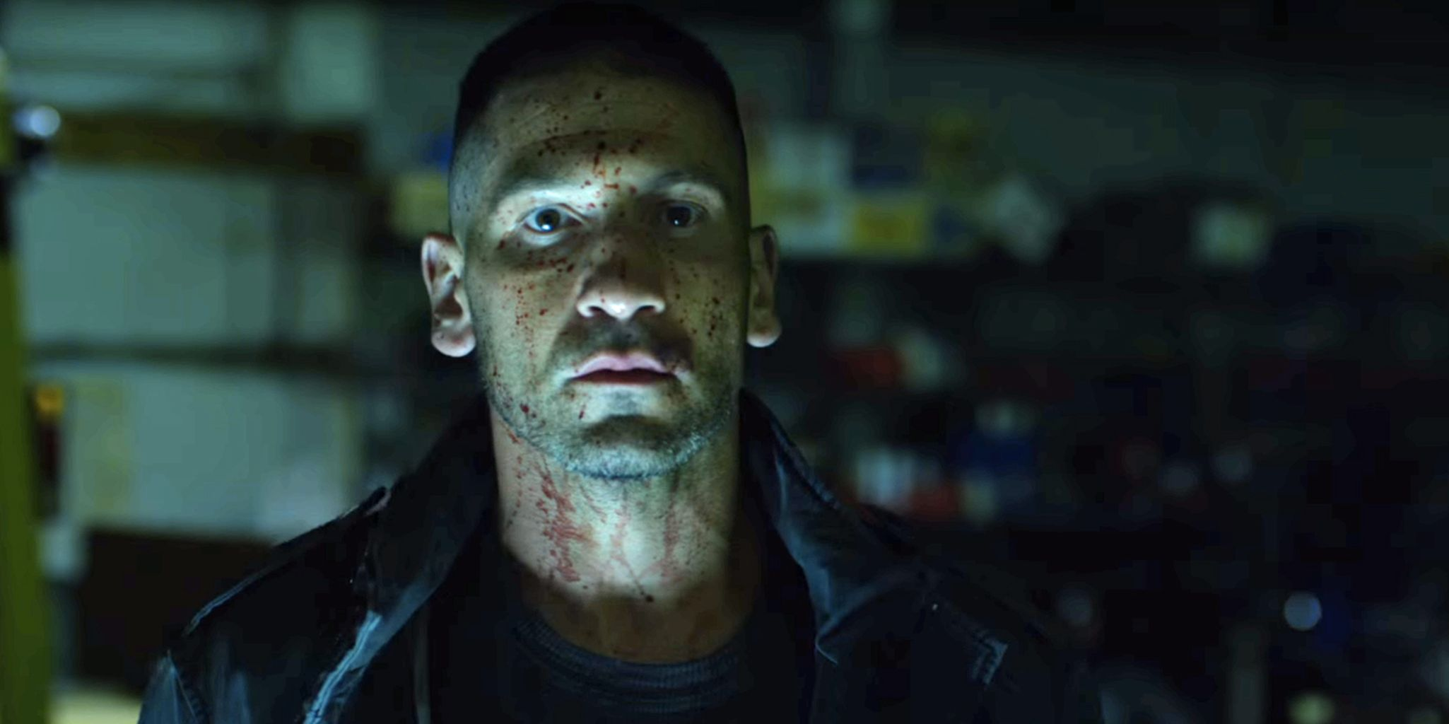 'PUNISHER' AND THE MYTHOS OF THE MODERN COWBOY -