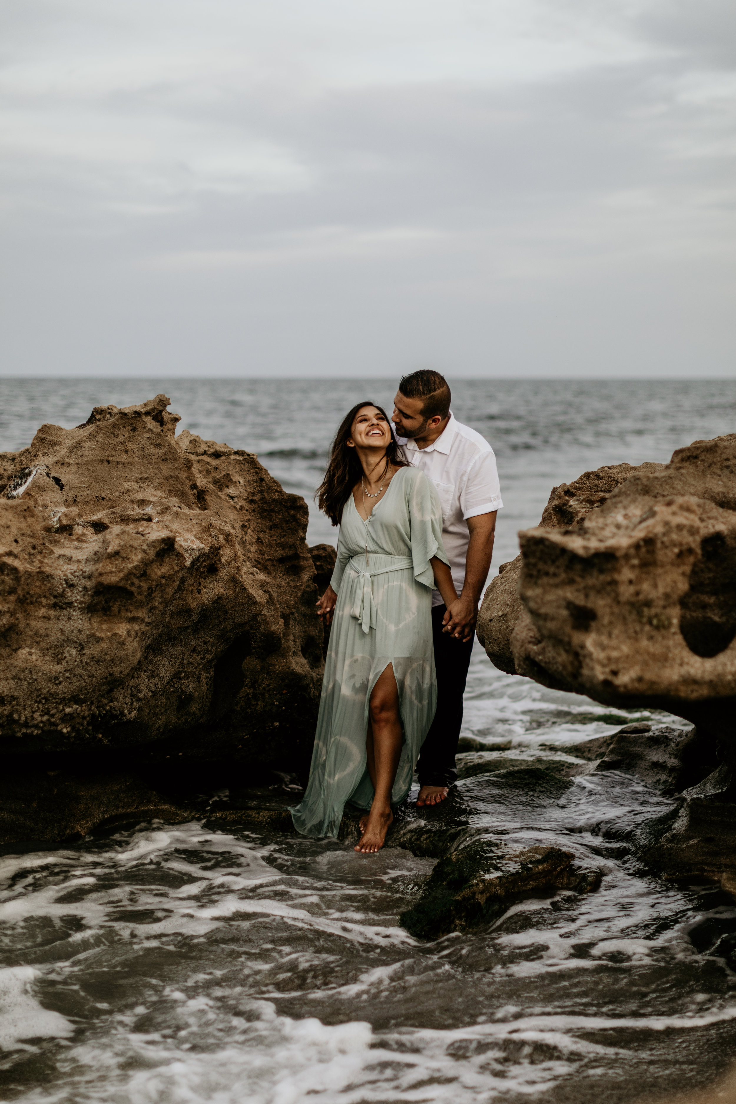 Eric + Romina