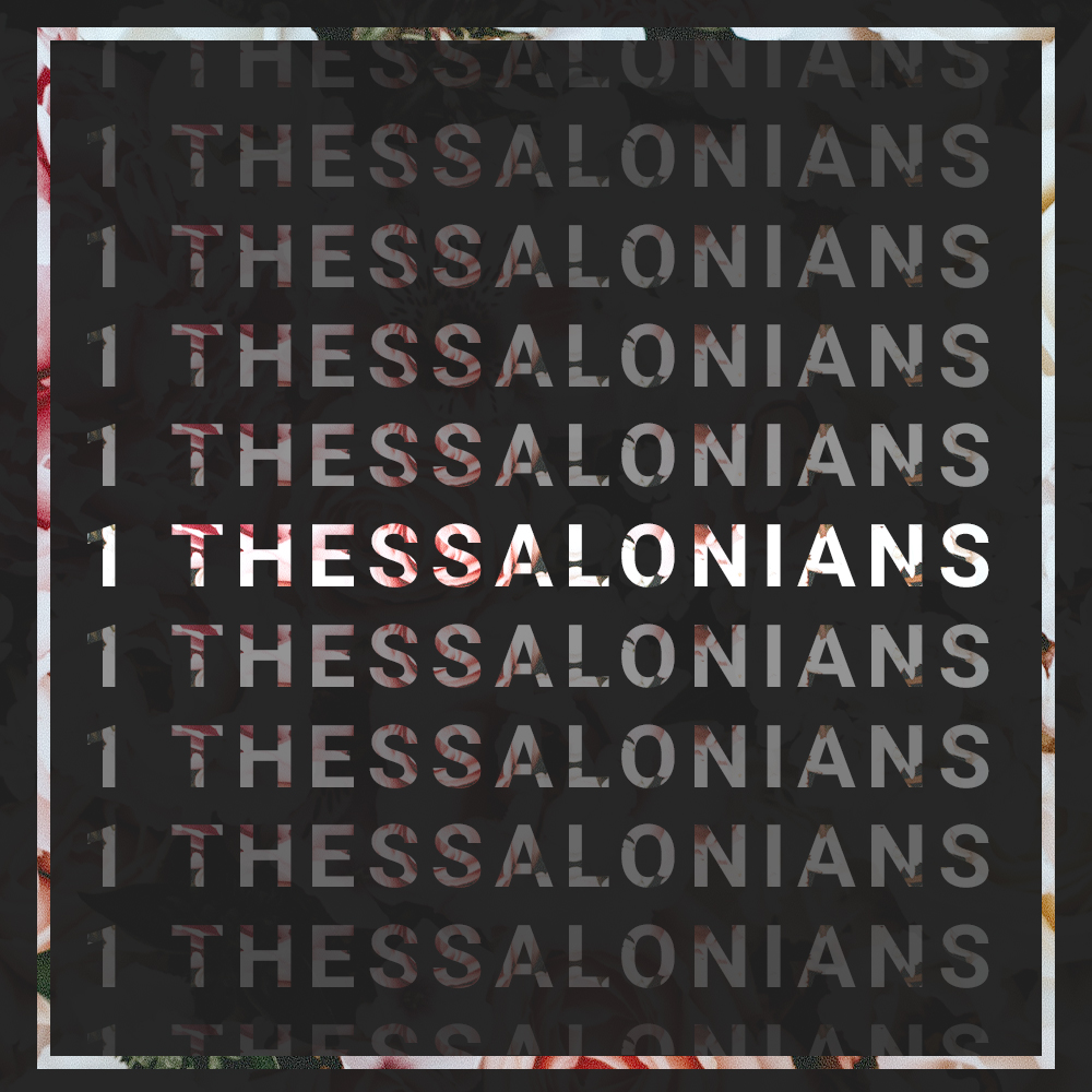 Current Series - Join us Sundays at 10:45am as we journey through the book of 1 Thessalonians! The first century church in Thessalonica really loved well and got a lot of things right. Let's see what we can learn from them as we seek to be a church that honors Jesus in 2019…