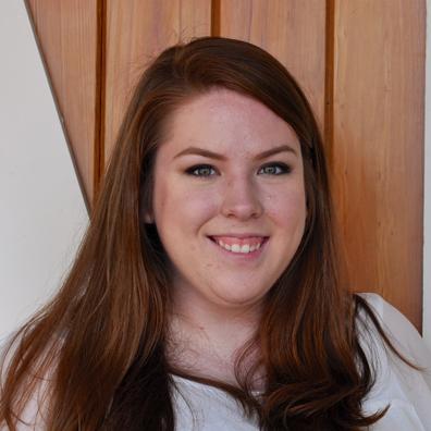 Rachel Taylor, PLA   Apprentice Project Manager
