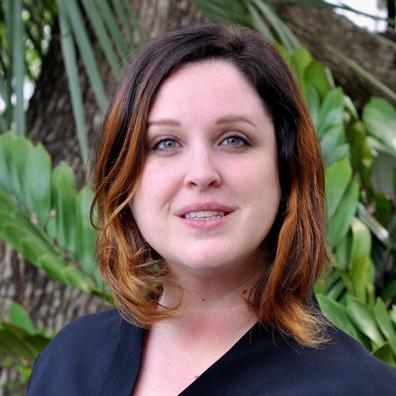 Jennie Lynn Rudder, PLA   Principal - Atlanta