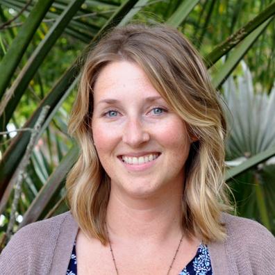 Whitney Tidd ,  PLA   Marketing Coordinator