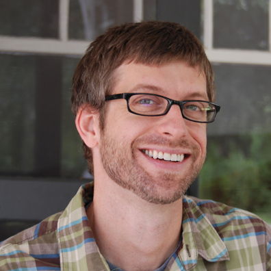 Jamie Wright, PLA, LEED-AP   Principal