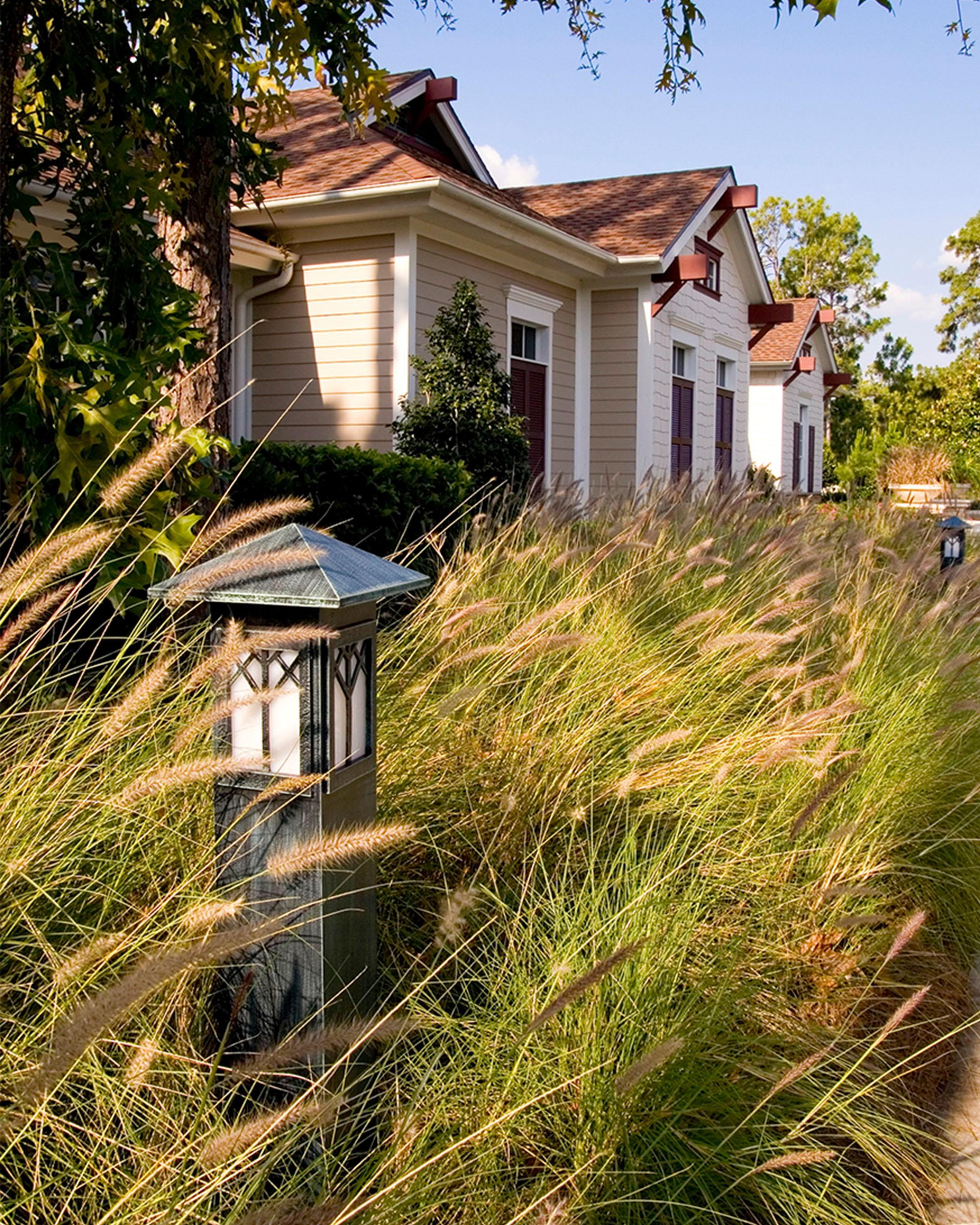 Victoria Park master-planned community  deland, Florida