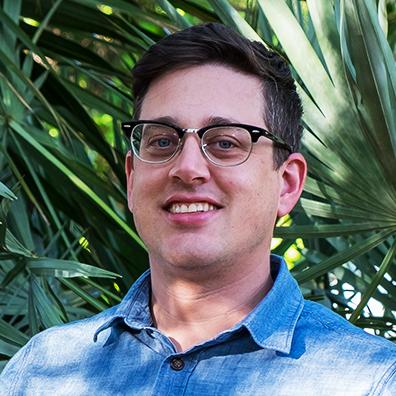 Jason Holden, PLA   Senior Project Manager