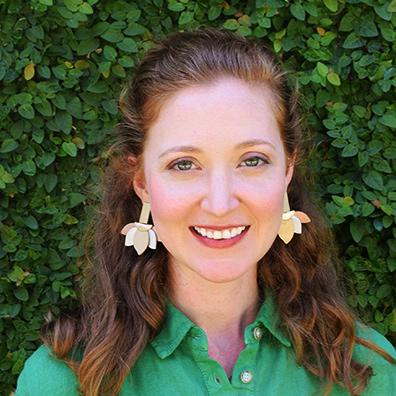 Katherine Glenn, PLA   Landscape Architect