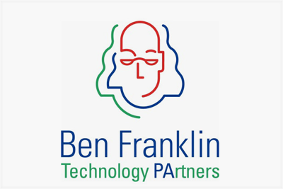 BFTP-NEPA   Ben Franklin Technology Partners of Northeastern Pennsylvania 116 Research Drive Plaza Level Bethlehem, PA 18015  Phone:  (610) 758-5200  Fax: (610) 861-5918 email- info@nep.benfranklin.org