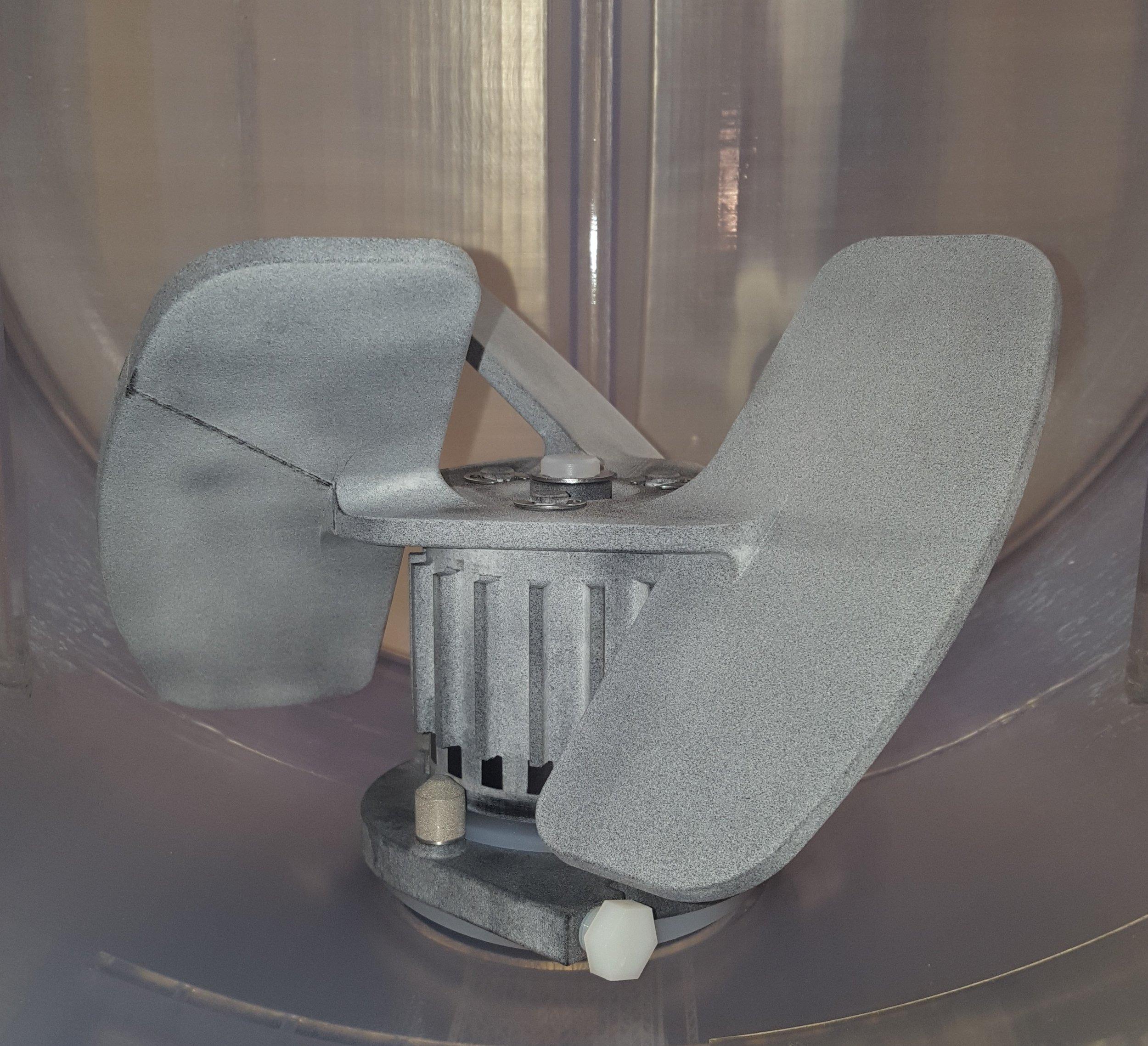 Model NH50-CC system