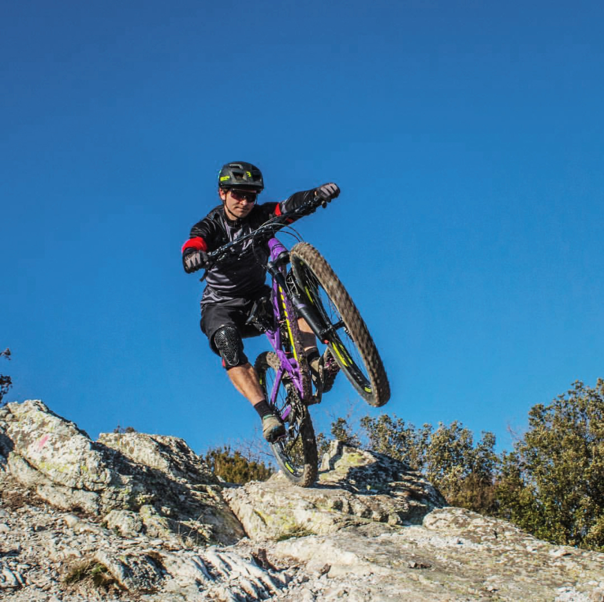 MRP Mountain Racing Products