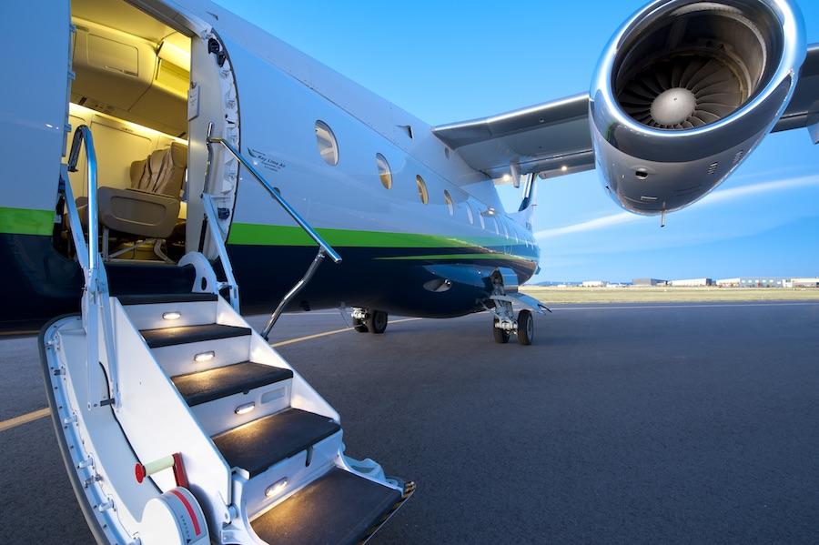 Photo: Denver Air Connection