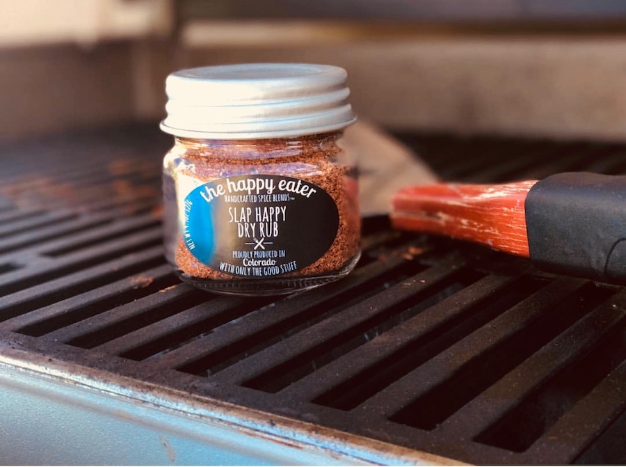 """The Happy Eater      @thehappyeaterco     Proudly producing handcrafted organic spice blends in a Colorado kitchen, not a factory, The Happy Eater promises to """"label honestly and source responsibly."""" They also offer free doorstep delivery in Grand Junction. With mouthwatering photos, this feed is sure to leave you hungry."""