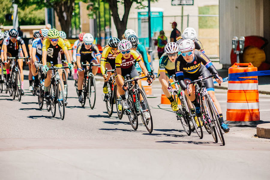 USA Cycling's Collegiate Road National Championships / Photo:Courtesy    14k Media
