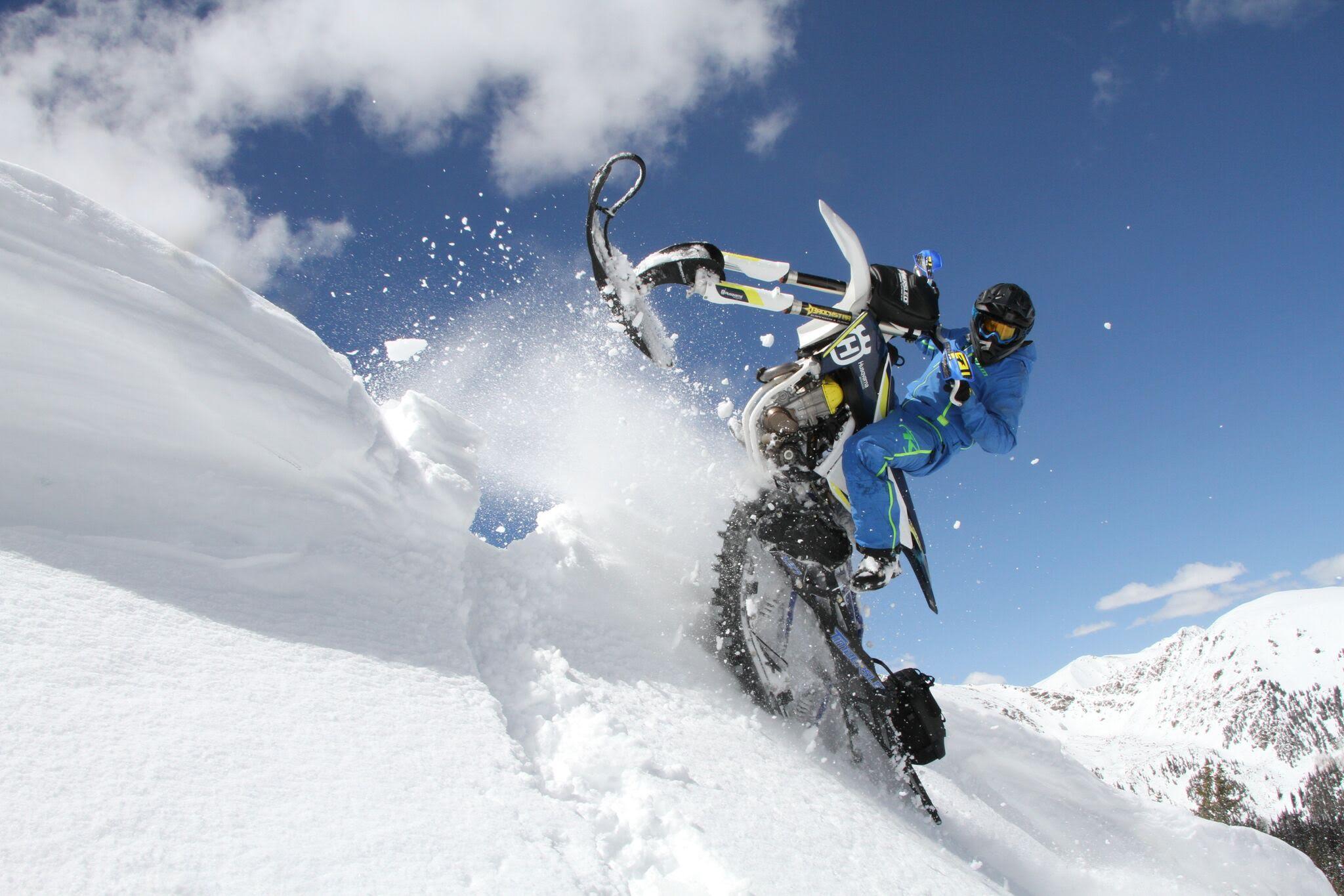 Tricking out a snowbike in Buena Vista.jpeg