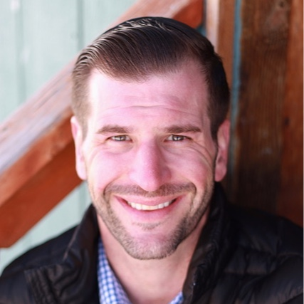 Bobby L'Heureux, Owner + Director of Partnerships