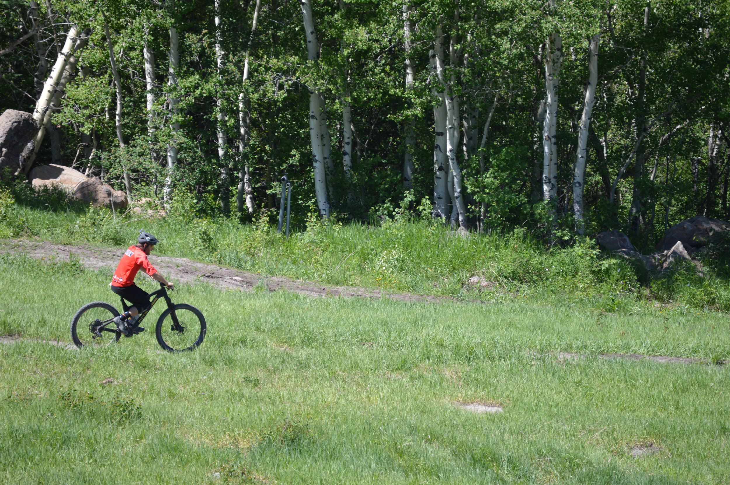 PHOTO COURTESY POWDERHORN BIKE PARK