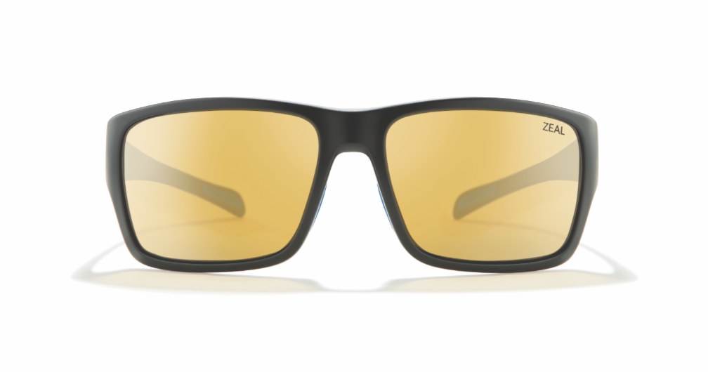 ZEAL MANITOU SUNGLASSES