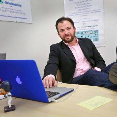 Jeff Guillot - One of the founding partners of Millennial Strategies, a five-year old consulting firm with offices in Huntington (Launchpad) and lower Manhattan. Read More →