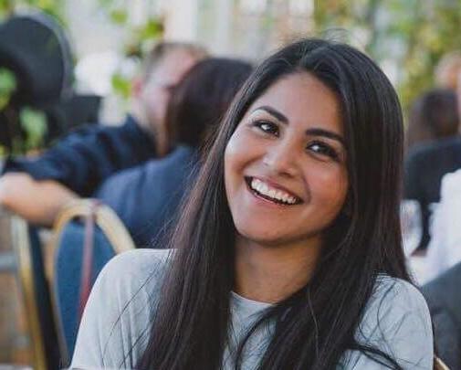 Delaram Ostadian | Legal and Chairwoman