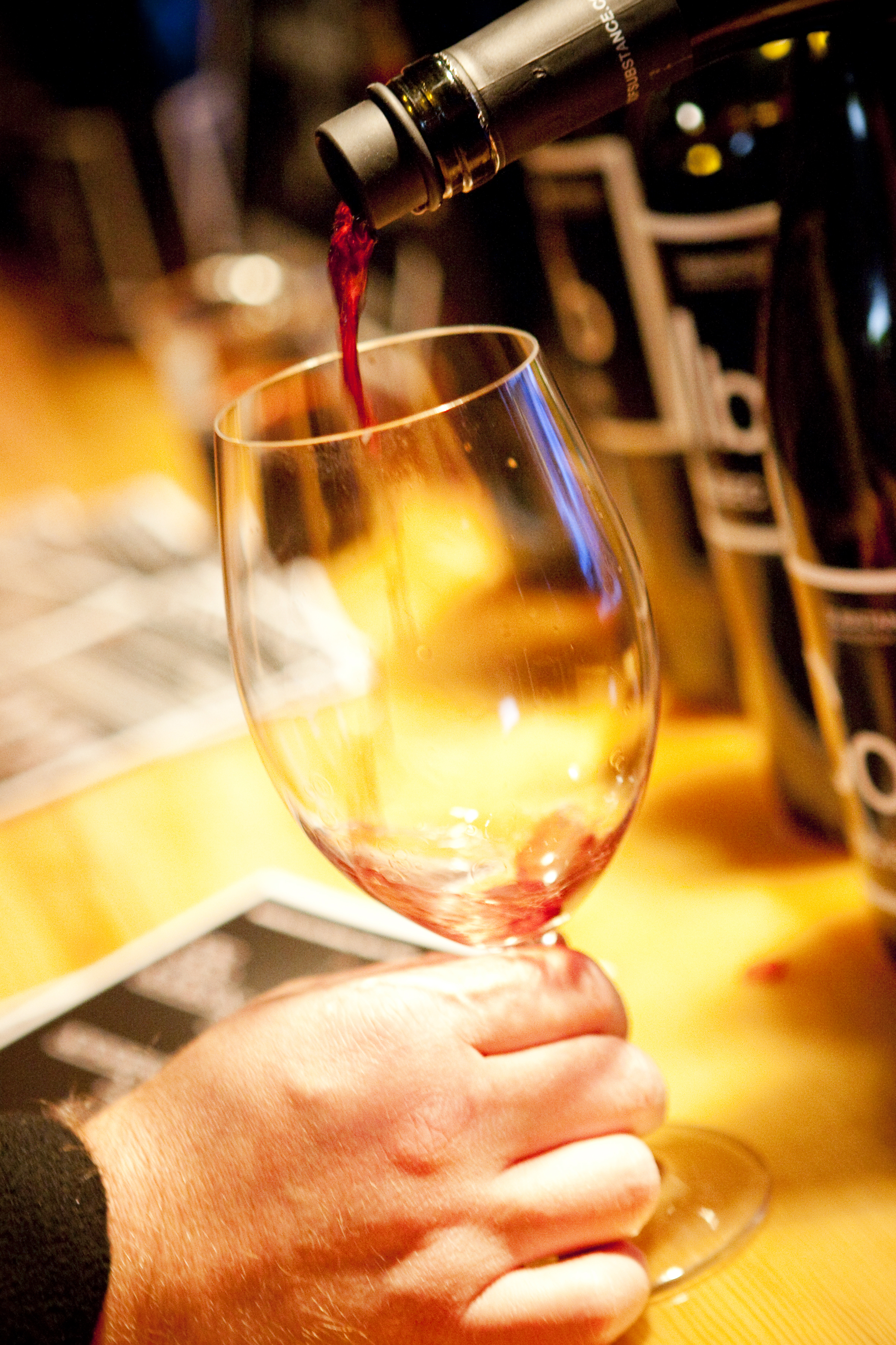 Tasting and Tunes Every Thursday Night - 6-8PM