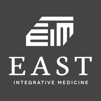 Practitioners at  EAST Integrative Medicine are trained not only in  acupuncture  and most other  needle modalities , but in many needle-free modalities as well such as  shiatsu ,  cupping ,  moxibustion ,  qigong ,  ear seeds , and  herbs .