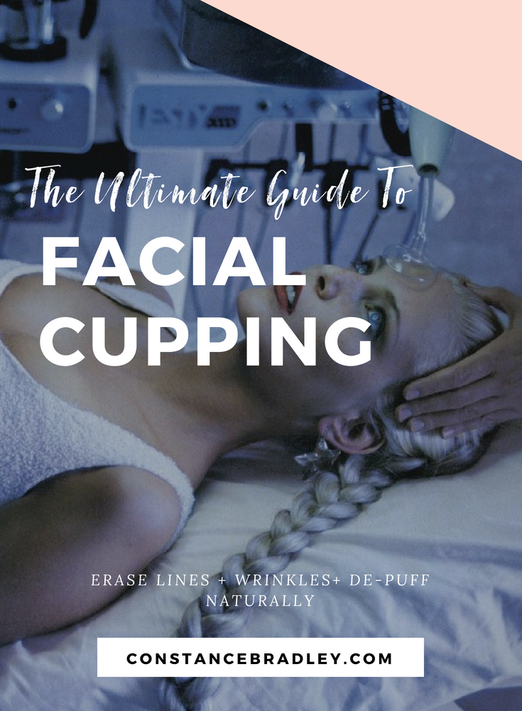 Facial cupping is the ultimate natural facelift. This zero downtime treatment is a facial massage that firms skin, relaxes tight muscles, and erases lines. Face cupping therapy is an ancient anti-aging beauty secret and the benefits fo facial cupping beautiful, young, glowing, skin. This is the ultimate face cupping tutorial. #DIYbeauty #facemasks #naturalbeauty #skincare #antiaging #acneremedy #acnecure #naturalskincare #facemapping #asianbeauty #koreanbeauty