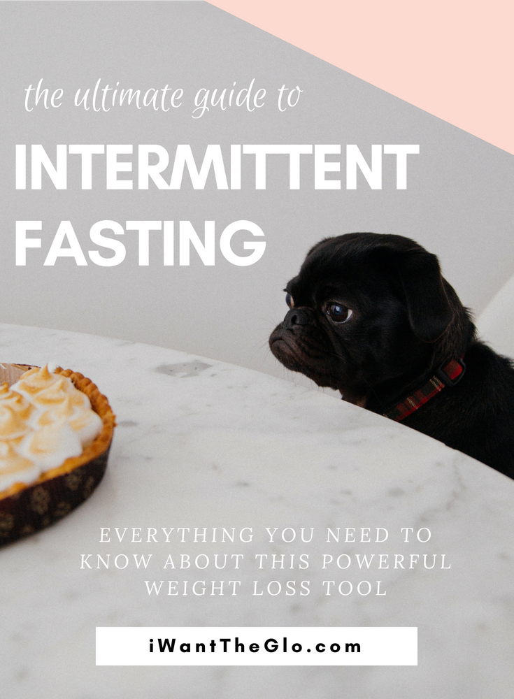 Intermittent Fasting is in the news everywhere! I have been practicing this eating pattern for a little over a year now, with great results including weight loss, more energy, and improved sleep. Find out how you can lose weight easily with intermittent fasting.