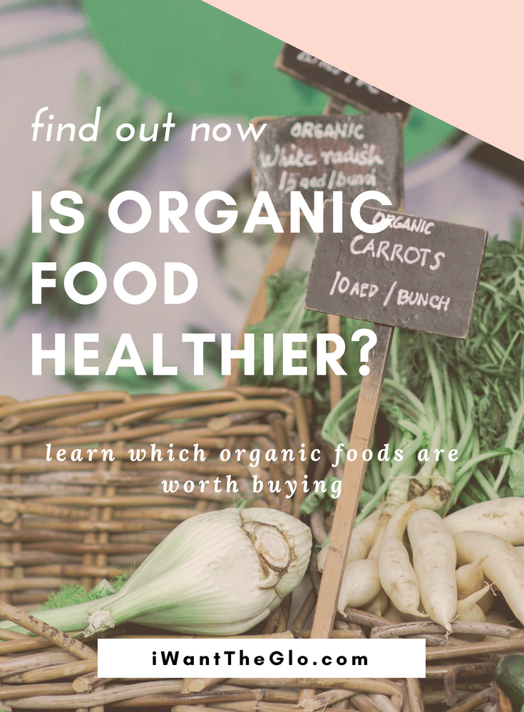 Are organic ingredients worth the higher price tag? Or, are they just more expensive? Recent scientific studies published in top-tier journals demonstrate that organic production can boost key nutrients in foods making thereby making the purchase of some organic ingredients worth it. Find out which organic foods are worth buying.